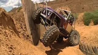 Extreme 4X4 Monster Truck Comp Drive - Avalon Raceway Melbourne