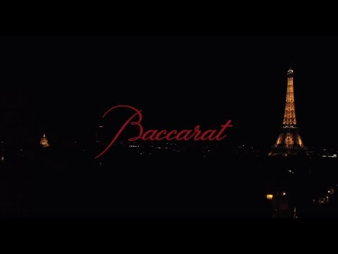 Baccarat Space Party