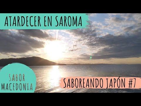 Cap. 7: Atardecer en Saroma