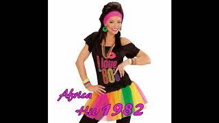 Disco Fever - Africa