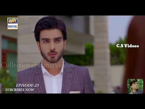 Download Sad Pakistani Drama Dialogue ||Awesome Whatsapp Status || Ayeza khan 💕 Drama Best Dialogue 2019 HD Mp4 3GP Video and MP3