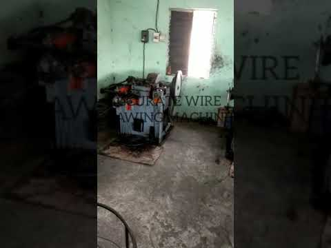 Automatic High Speed Nail Machine New Modal