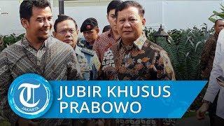 Prabowo Subianto Tunjuk Lima Kader Gerindra untuk Menjadi Juru Bicara Khusus
