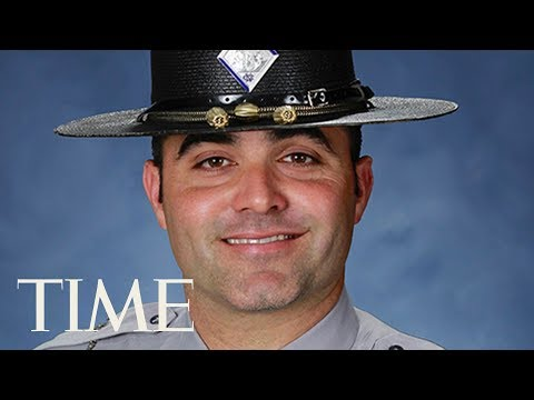 Driver Fatally Shoots North Carolina State Trooper During A Traffic Stop   TIME