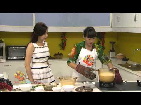 Tàu hũ đá - Vui Sống Mỗi Ngày [VTV3 – 05.09.2014]