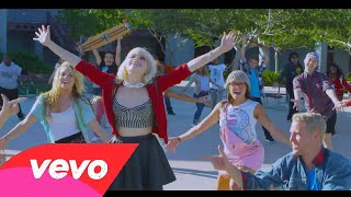 "Lady Gaga - First Day of School (Official Video + Lyrics) [From ""Pop Star High""]"