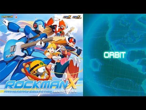 Megaman X3 Ost