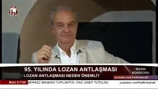 Basın Koridoru – 24 July 2018