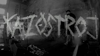 Video KAZOSTROJ - Priemyselná Skaza (PROMO 2019)