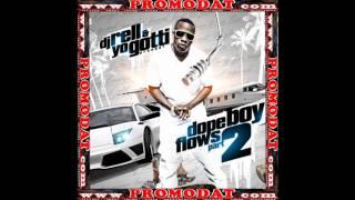 Yo Gotti - Feelin Myself - PromoDat.com