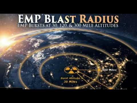 DHS Drops New Warning for Potential EMP Attack As Presidential Election Nears