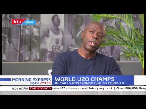 Kenya ready to host the World U20 championships