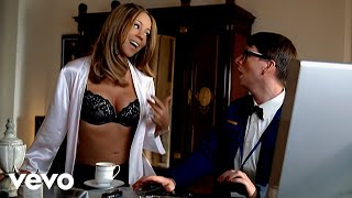 Mariah Carey   Touch My Body (Official Video)