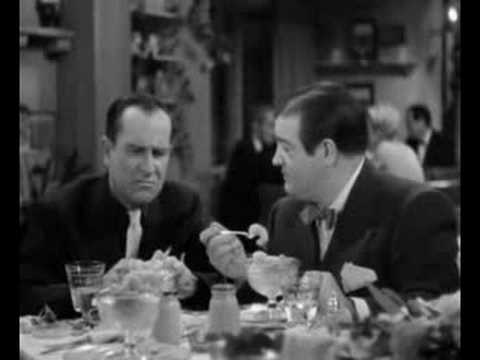 Abbot and Costello Are At Their Finest in This Sketch!