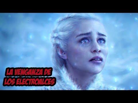 6 Cosas que Sucederian en la 8va Temporada de Game of Thrones – Teorias Juego de Tronos -