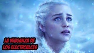 6 Cosas que Sucederían en la 8va Temporada de Game of Thrones – Teorías Juego de Tronos -