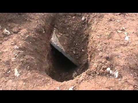 شاهد ماذا وجدوا في قبر بالبقيع ؟!