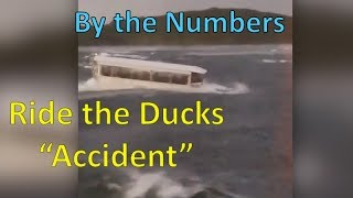 Duck Boat Accident - Death of Denis Ten - Fake News