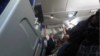 27042012 BA 285 fixing a technical problem with the air condition in professional manner.wmv
