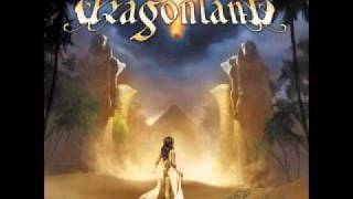 Dragonland - The Book Of Shadows Part I, II, III and IV