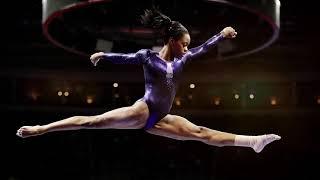 Floor Music Gymnastics #177 - Secret Melody