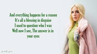 Everything I Need - Skylar Grey (Lyrics)