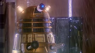 You Would Make A Good Dalek