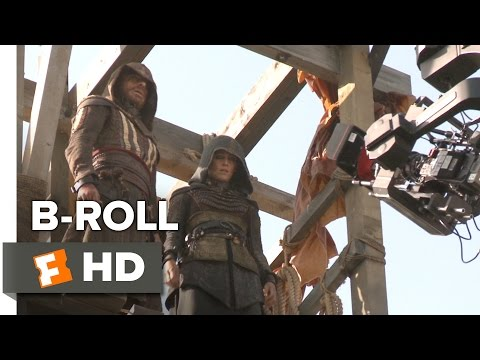 Assassin's Creed B-Roll 1