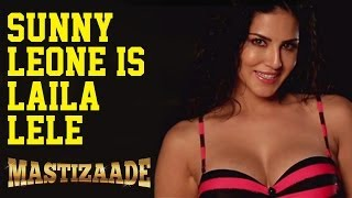 Mastizaade - First Look Video - Sunny Leone