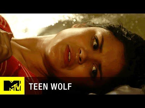 Teen Wolf 5.08 (Clip 'Liam and Hayden')