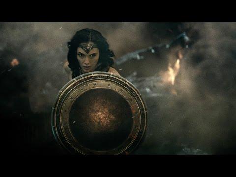Batman v Superman: Dawn of Justice (TV Spot '#1 Movie')
