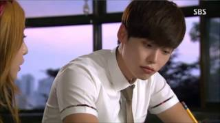 Why Did You Just Came Now - Jung Yup  (I Hear Your Voice OST)