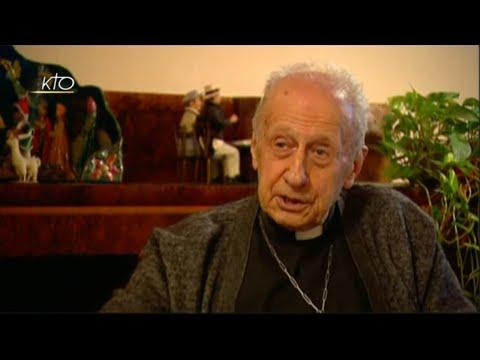Cardinal Etchegaray : l'ambassadeur de coeur de l'Eglise