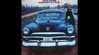 Dan Penn – Nobody's Fool (1973)