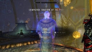Skyrim Project AHO Ep 458 Shadow of the Past