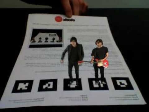 Sydney Band Uses Augmented Reality For Video Clip