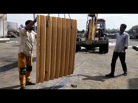 STONE CRUSHER JAW PLATES
