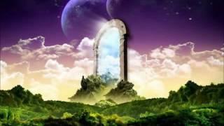 """""""Золотая дверь""""  Медитация от Луизы Хей"""