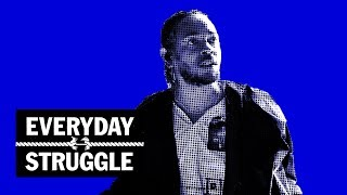 Everyday Struggle - Kendrick's Run Since 'Section.80,' How Many Classics Does He Have?
