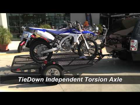 2018 Kendon Stand-Up Utility - Off Road ATV in Springfield, Ohio - Video 1