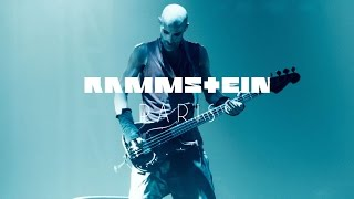 Rammstein: Paris - Links 2 3 4 (Official Video)