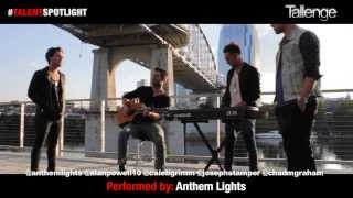 Anthem lights- Best of 2013 Pop-Mashup | Tallenge Annual Contest