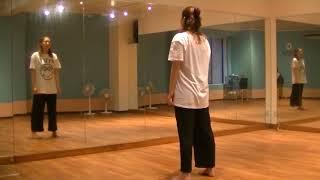 香音先生のダンスレッスン~呼吸を意識する~のサムネイル画像