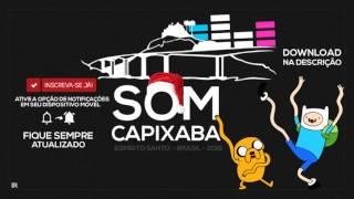 MC G15 - ELA FICA SÓ DE PORTÃOZINHO [DJ HL DE NITERÓI] SOM CAPIXABA