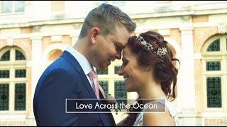 Love across the ocean