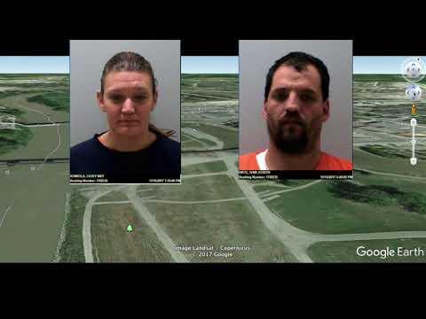Pair Charged In Fargo Drug Bust - смотреть онлайн на Hah Life