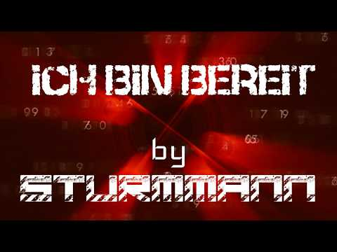 "Synth-Me Label - SYNTH-ME LABEL PRESENTS: Sturmmann ""Ich Bin Bereit! (EP)"""