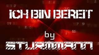"Video SYNTH-ME LABEL PRESENTS: Sturmmann ""Ich Bin Bereit! (EP)"""
