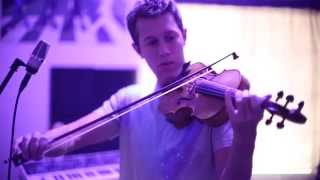 The Weeknd - Can't Feel My Face (VIOLIN COVER) - Peter Lee Johnson