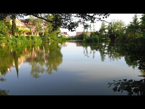 Лазаревское | Озеро Дивное | День 2